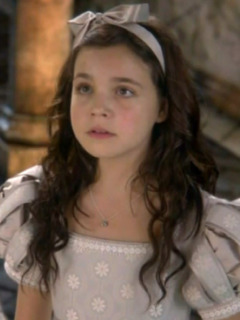 Young Snow White photo