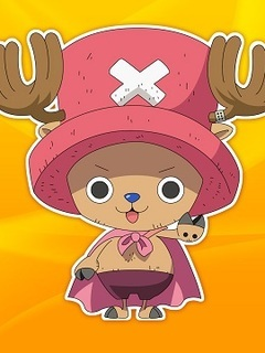Tony Tony Chopper photo