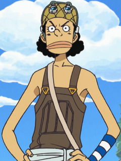 Usopp photo