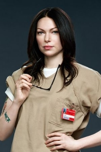 Alex Vause photo