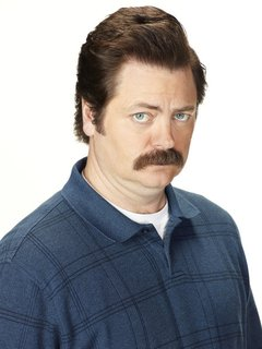 Ron Swanson photo
