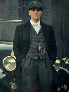 Tommy Shelby photo