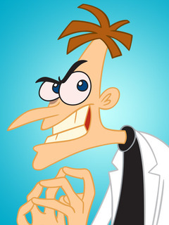 Dr. Heinz Doofenshmirtz photo