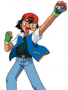 Ash Ketchum photo