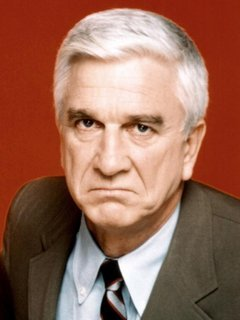 Det. Frank Drebin photo