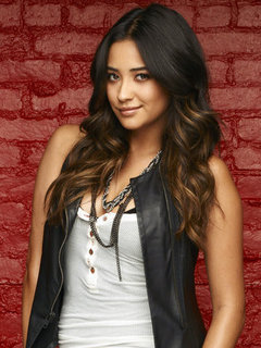 Emily Fields  photo