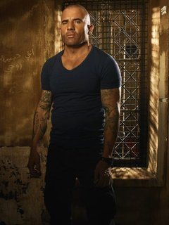 Lincoln Burrows photo