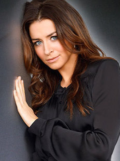 Dr. Amelia Shepherd photo