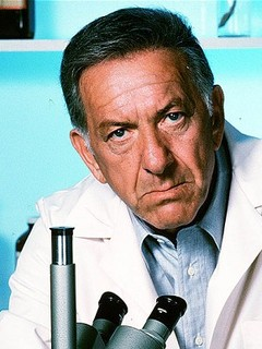 Dr. R. Quincy photo
