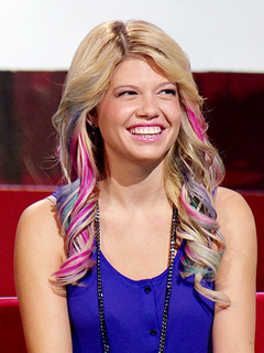 Host Chanel West Coast Ridiculousness Characters Sharetv