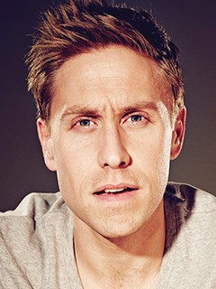Himself - Russell Howard photo