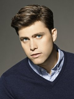 Colin Jost photo