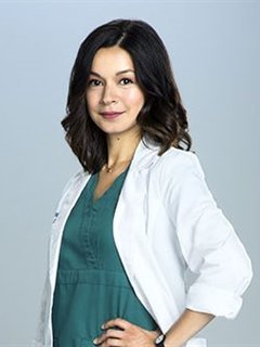 Dr. Maggie Lin photo