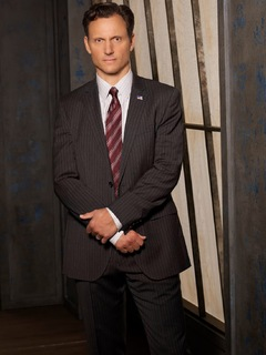President Fitzgerald Grant photo