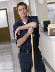 The Janitor photo