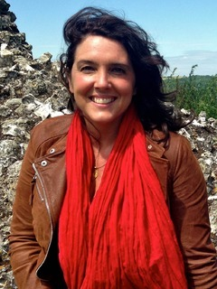 Bettany Hughes Presenter Secrets From The Sky Uk Characters Sharetv