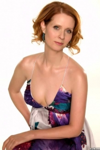 Miranda Hobbes photo