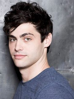 Alec Lightwood photo