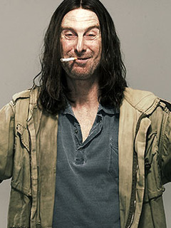 Frank Gallagher photo