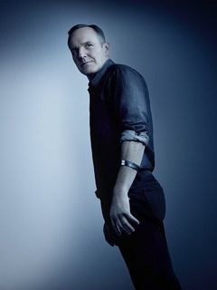 Director Phil Coulson photo