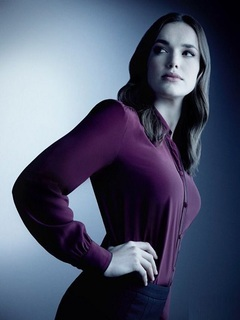 Agent Jemma Simmons photo
