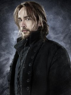 Ichabod Crane photo