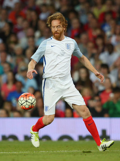 Himself - England Team (8) photo