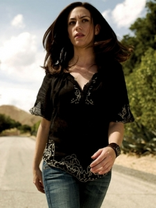 Tara Knowles photo