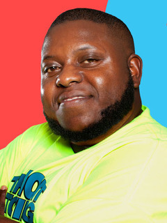 Jerome South Beach Tow Characters Sharetv