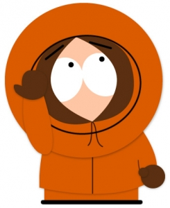 Kenny McCormick photo