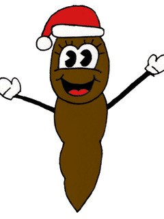 Mr. Hankey photo