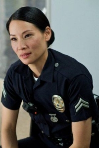 Officer Jessica Tang photo