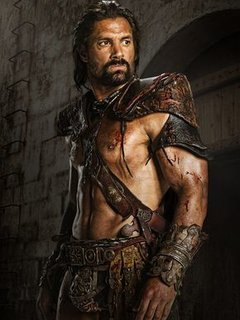 Crixus  photo