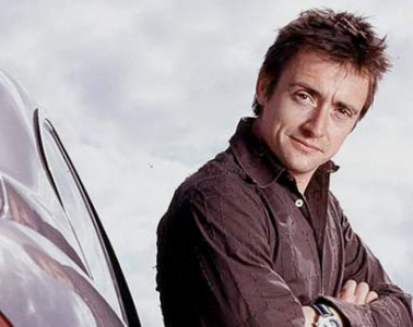 Richard Hammond - Presenter photo