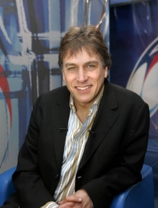 John Inverdale - Presenter: Superstars photo
