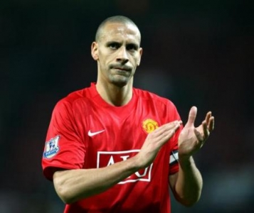 Rio Ferdinand photo
