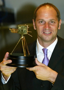 Steve Redgrave photo