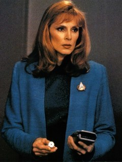 Doctor Beverly Crusher photo