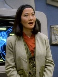 Keiko O'Brien - Star Trek: The Next Generation Characters ...