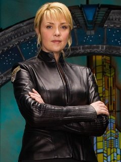 Colonel Samantha Carter photo