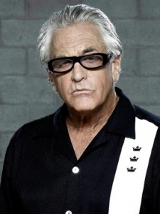 Barry Weiss photo