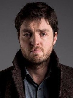 Cormoran Strike photo