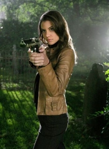 Bela Talbot photo