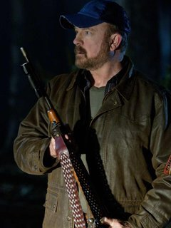 Bobby Singer photo