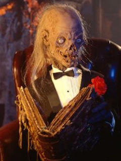 The Crypt Keeper photo