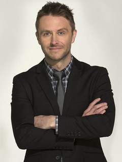 Chris Hardwick photo