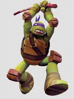 Donatello photo