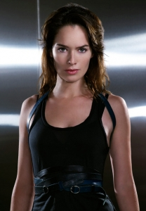 Sarah Connor photo