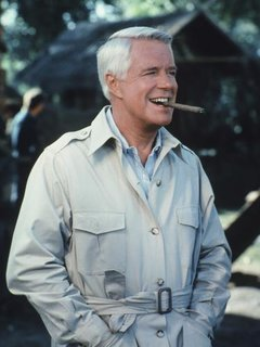 John 'Hannibal' Smith photo