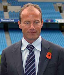 Alan Shearer (III) photo